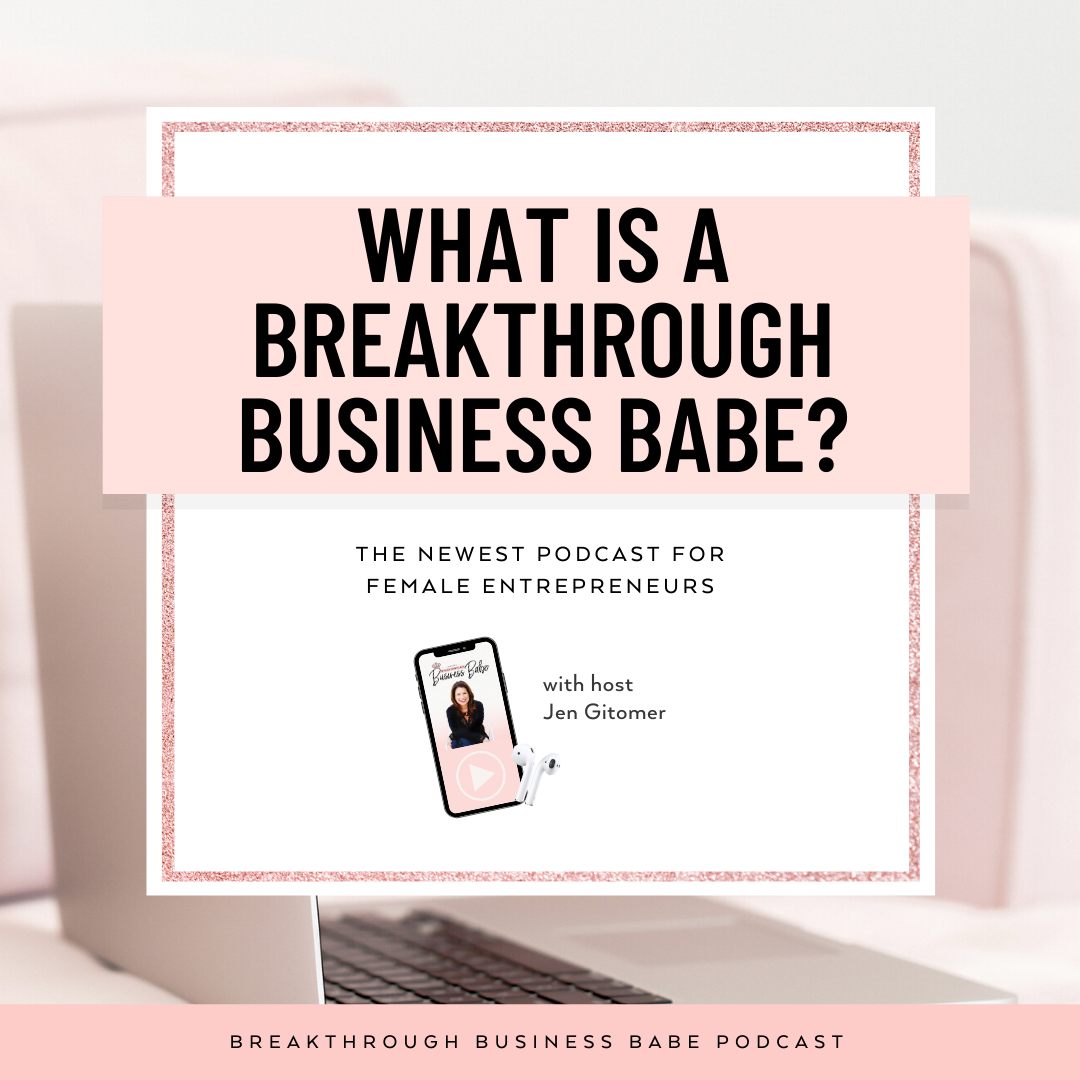 What is a Breakthrough