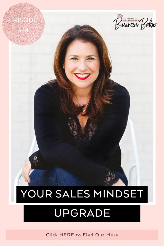 Sales Mindset