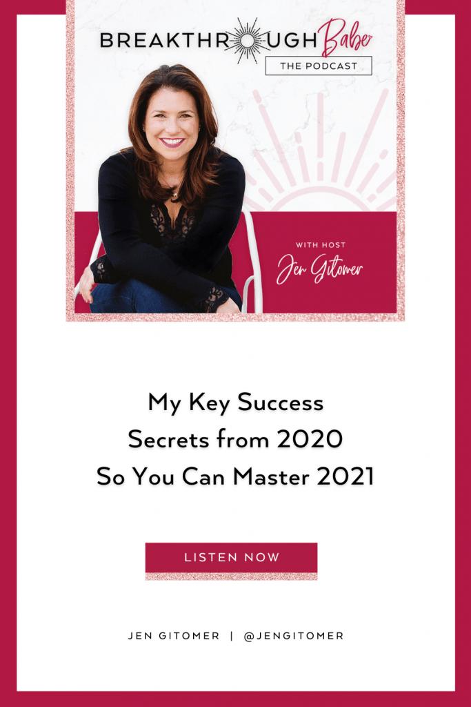 Key Success Secrets