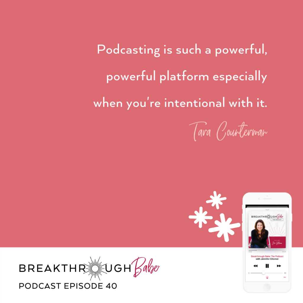powerful podcasting