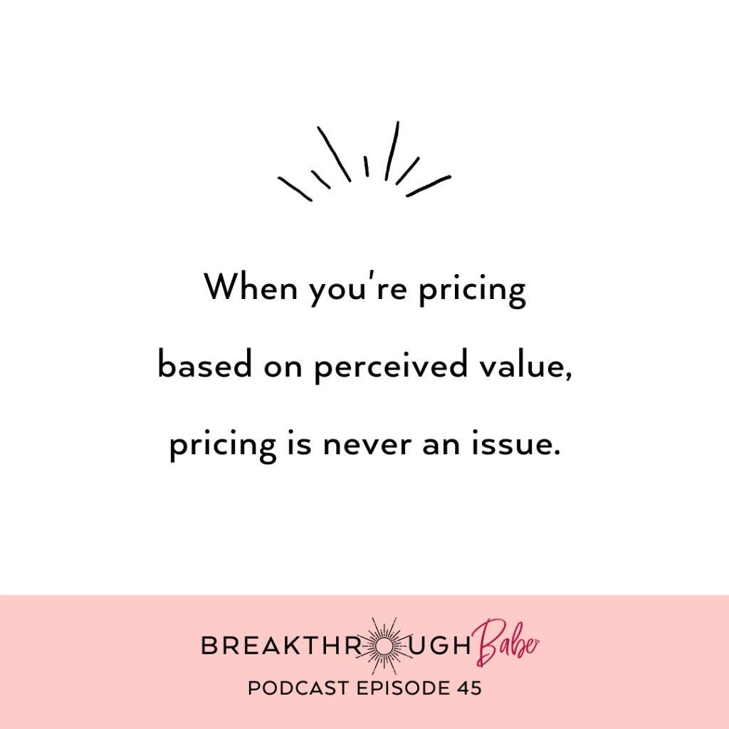 how to tell your clients you're raising your prices